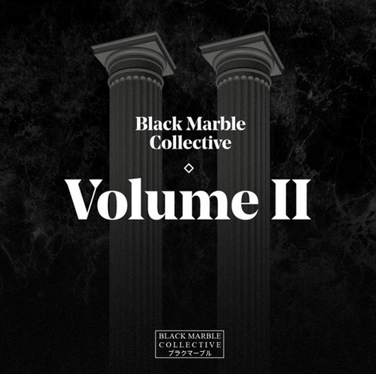 Black Marble Collective - Volume II