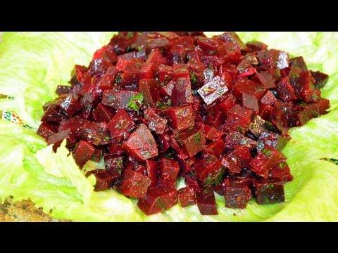 Moroccan Beetroot Salad Recipe – CookingWithAlia – Episode 154