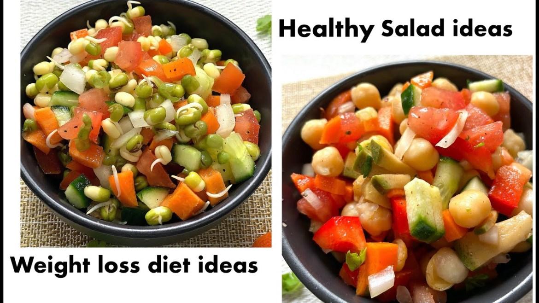 Indian veg salad recipes veg salad recipes for weight loss indian healthy veg salad recipes