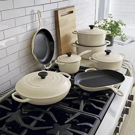 Le creuset: utensílios de cozinha que transportam a elegância da França para a sua casa%