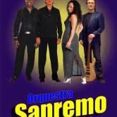 Orquesta San Remo y Angelitos Negros