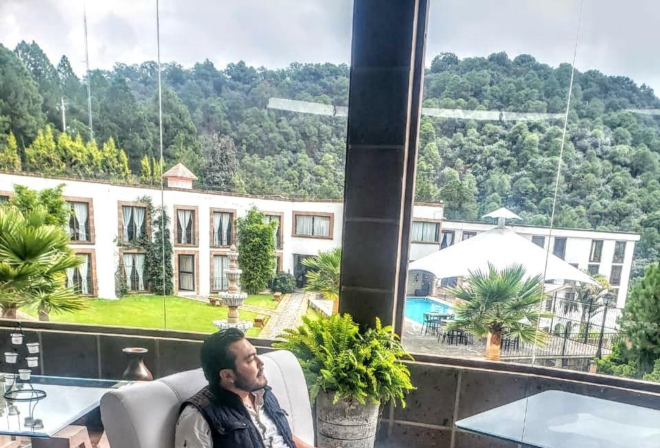 Hotel San Antonio, el lujo y confort para disfrutar Tlalpujahua