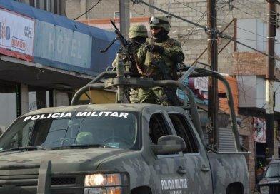 Los siete votos del PRD a la Guardia Nacional propuesta de AMLO