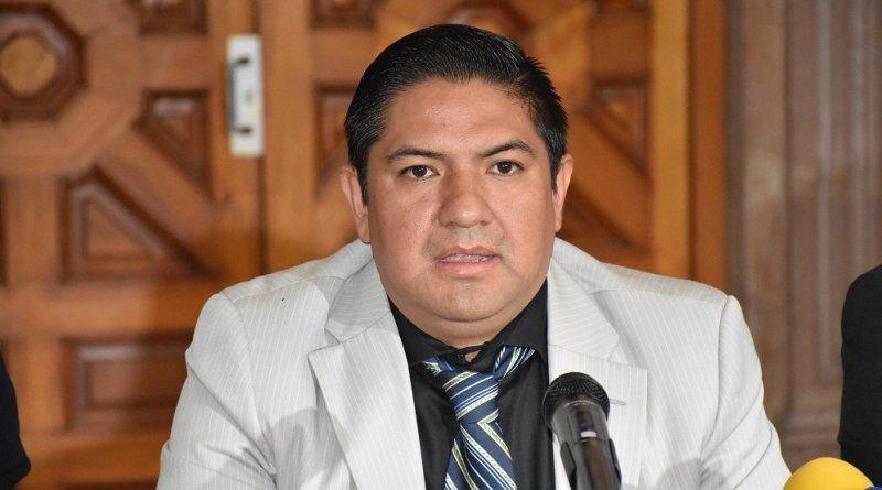 Diputado con licencia denuncia 'levantón' para sumarse a bancada de Morena y votar por Fiscal General