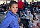 Repatrían a 204 personas de origen hondureño