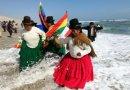 Bolivia y sus problemas de no tener mar
