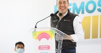 Carlos Herrera, Secretario de Gobierno da positivo a COVID-19