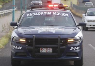 Localiza SSP a dos menores, víctimas de tentativa de extorsión telefónica