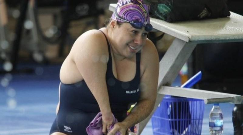 #RuidoEnLaRed Doramitzi González, ahora, por ser campeona en la política