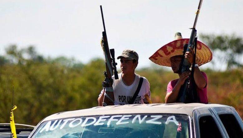 #RuidoEnLaRed Cumbre de narcos en Apatzingán para parar al CJNG
