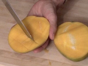 Mad about Mango
