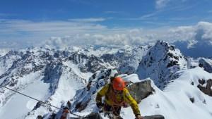 Berge Gaschurn