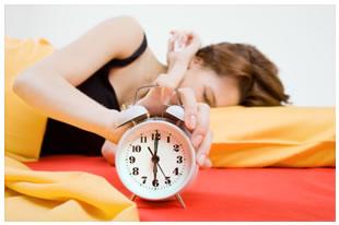 How Sleep Will Help You Get Slim
