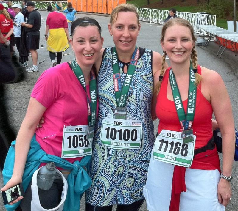 #dosomething Day 14 – 10k Race Recap