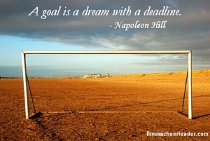 What Are Your Goals for September?