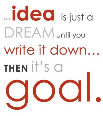 Setting Goals for The Next Quarter Century