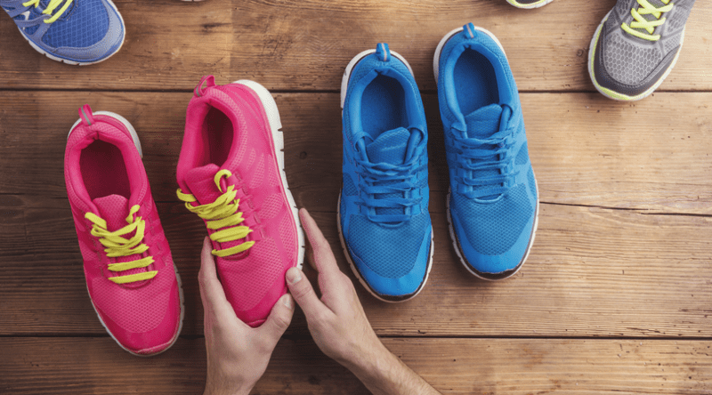 Beginner's Guide to Choosing Running Shoes