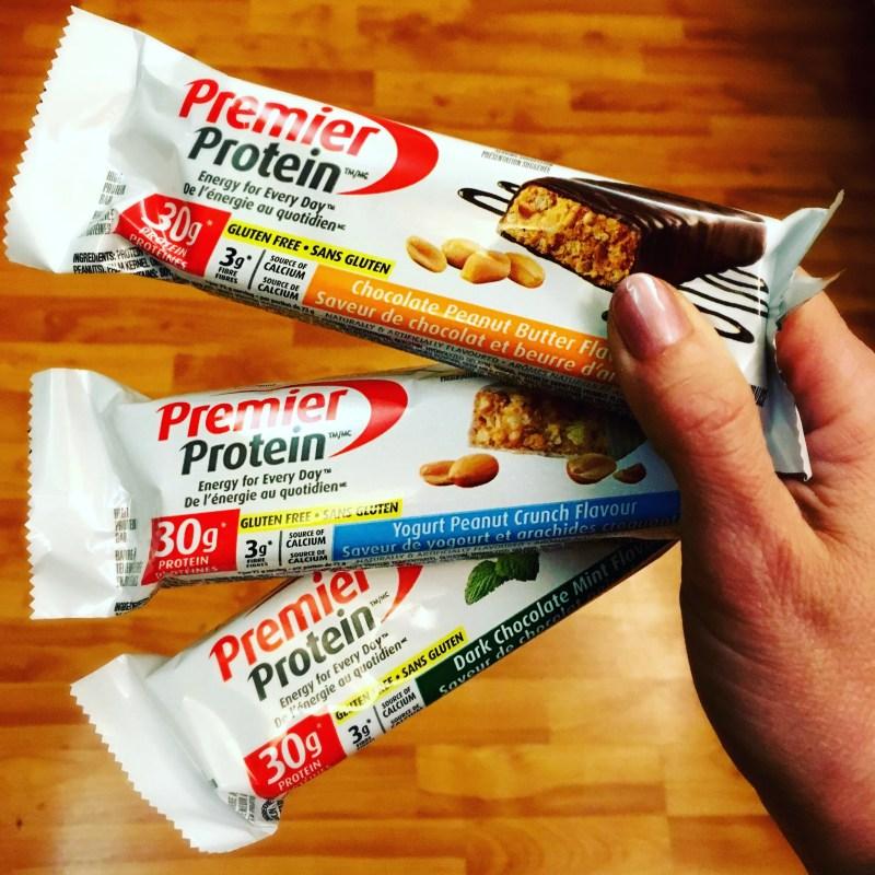 Premier Protein Review #premierprotein #ad