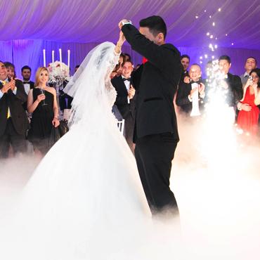 fum dansul mirilor nunta lugoj