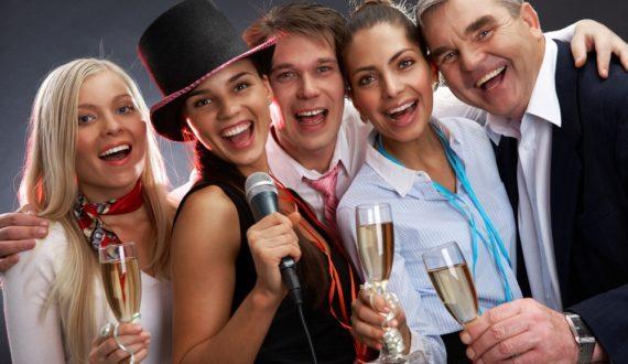 dj petrecere de firma lugoj sala ao