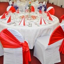 Sala Restaurant Nunta Botez A&O Lugoj