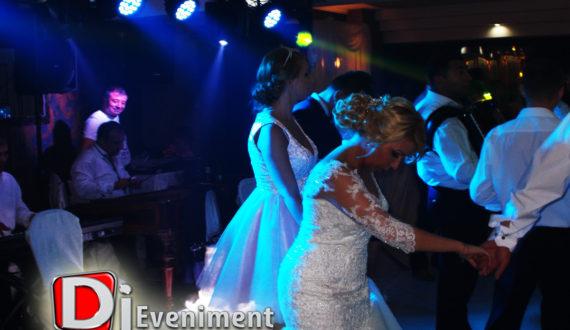lumini pentru nunta Lugoj