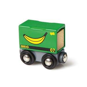 freight bannana wagon