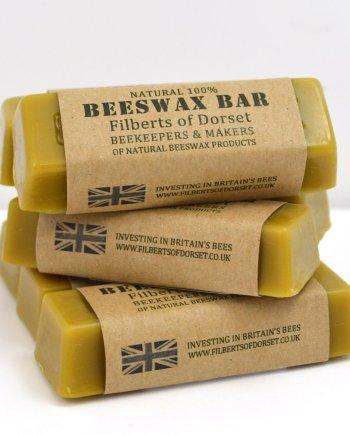 Filberts Bees Beeswax Bar