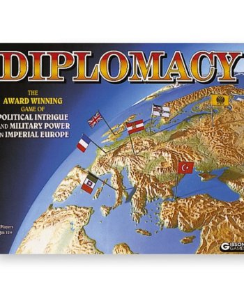 Diplomacy by Gibsons