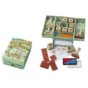 Billy Bosun's Stamps & Stationary by Authentic Models