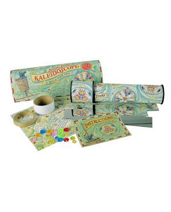 Seeing Stars Kaleidoscope Kit by Authentic Models