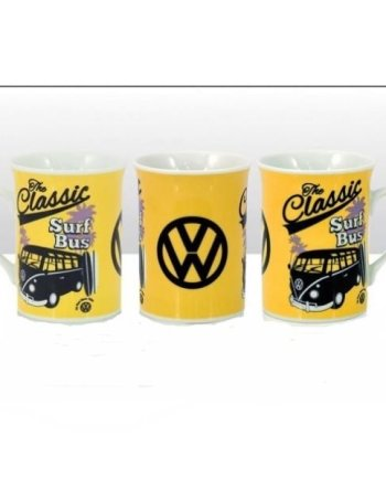VW Surf Bus Lippy Mug