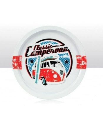Official VW Campervan Tin Tray
