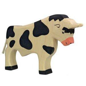 Holztiger Black Bull