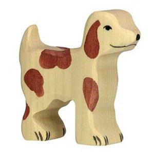 Holztiger Farmdog