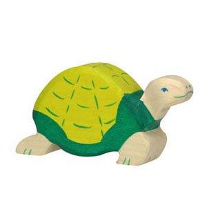 Holztiger Tortoise