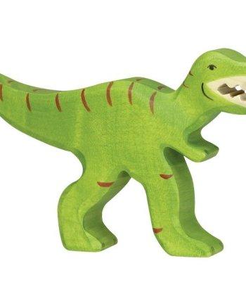 Holztiger T-Rex