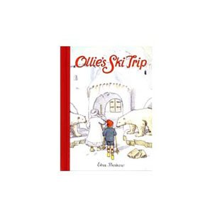 Ollie's ski trip mini edition