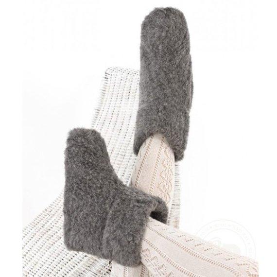 Yoko Standard Graphite Slipper