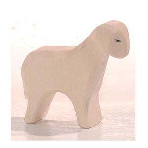 OstheimerStanding Sheep