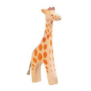 OstheimerGiraffe Standing
