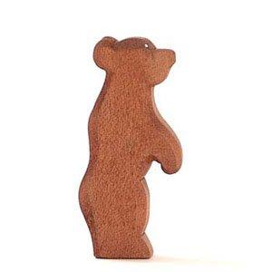 OstheimerSmall Bear Standing
