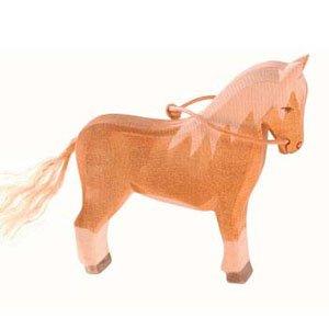 OstheimerHaflinger Horse