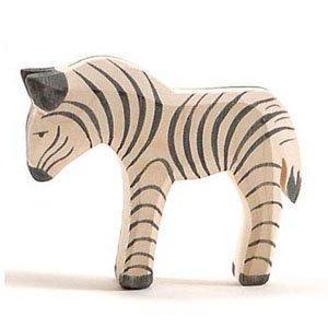 OstheimerSmall Zebra