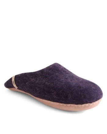 egos slipper blue