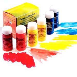 Stockmar 20ml Water colour Set