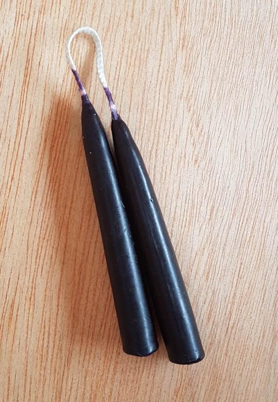 Moorlands- Tree/Spell- Black