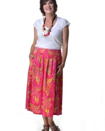 Ibu Indah Matilda Skirt