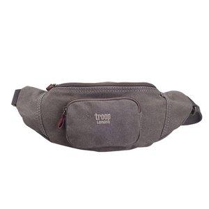 Troop London Classic Canvas Waist Bag TRP0244