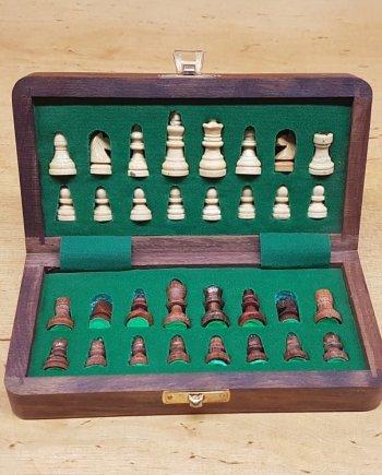 Magnetic Chess Traveler Set Medium